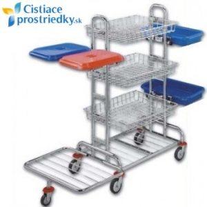 Hotelový vozík