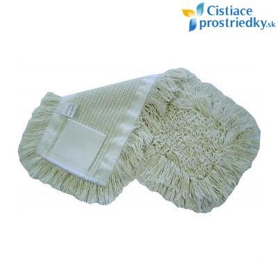 Mop FLIPPER bavlnený 40 cm
