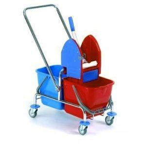 Upratovacie vozíky