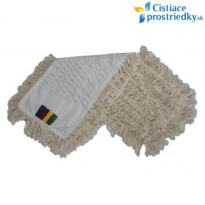 Kapsový mop bavlnený 50 cm
