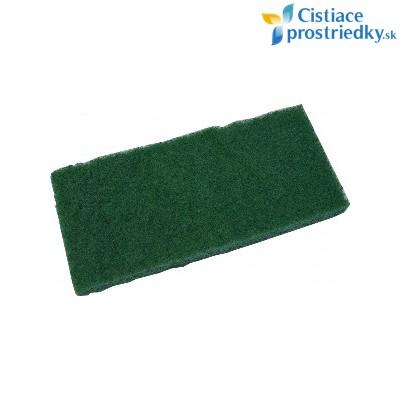Zelený pad