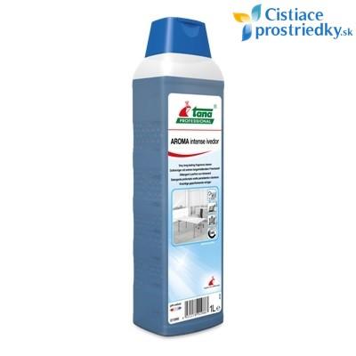 Aroma Intense Ivedor univerzálny čistiaci prostriedok s parfémom - 1 L