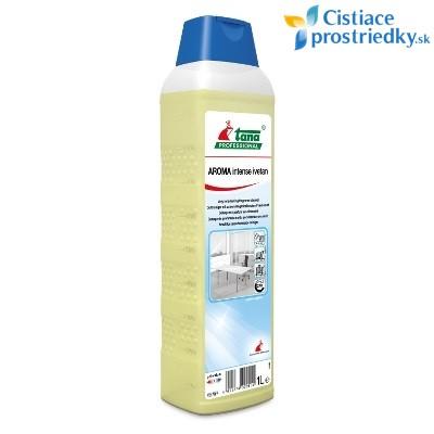 Aroma Intense Ivetan univerzálny čistiaci prípravoks parfémom- 1 L