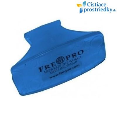 FrePro Bowl Clip - vonná modrá záveska na toaletu Kvet bavlny