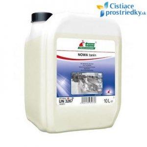 NOWA Tanin prípravok na mastnotu, oleje, tuky - drtič tukov a mastnoty - 10 L