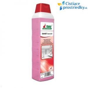 SANET Lavocidpre kúpeľne a sociálne zariadenia - 1 L