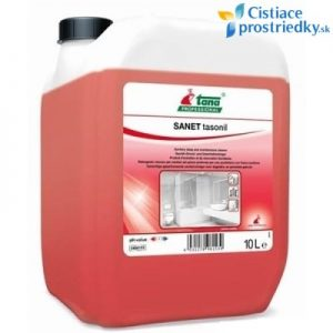 Sanet Tasonil Ultra Fresh - čistiaci prostriedok na sanitu - 10 L