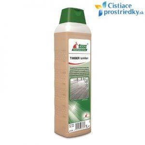 TIMBER lamitan na laminátové a drevené podlahy s čistiacim a ošetrujúcim účinkom - 1 L
